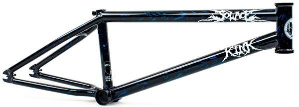 Kink Solace II Frame