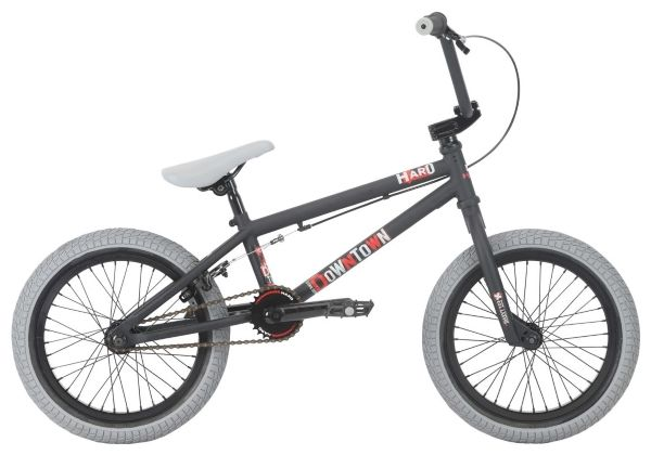 Haro Downtown 18-Inch 2018 BMX Bike