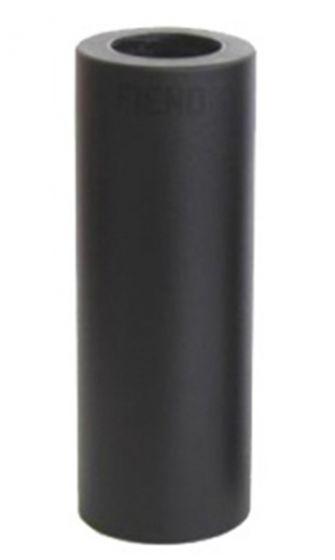 Fiend Belmont 4.25 Inch PC Plastic Peg Sleeve