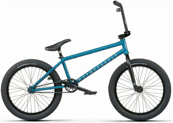 Wethepeople Revolver 2021 BMX Bike