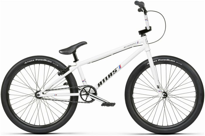 Wethepeople Atlas 24-Inch 2021 BMX Bike