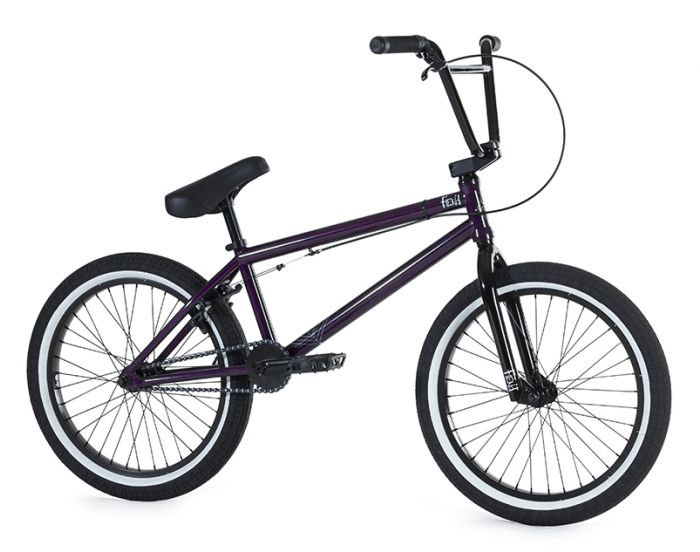 Fiend Embryo Type O 2018 BMX Bike