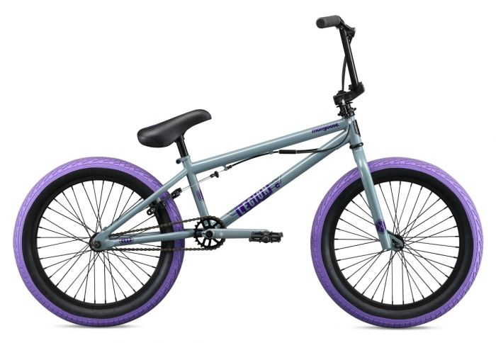 Mongoose Legion L40 2019 BMX Bike