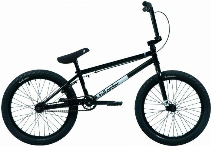 Tall Order Ramp Large 20-Inch 2021 BMX Bike