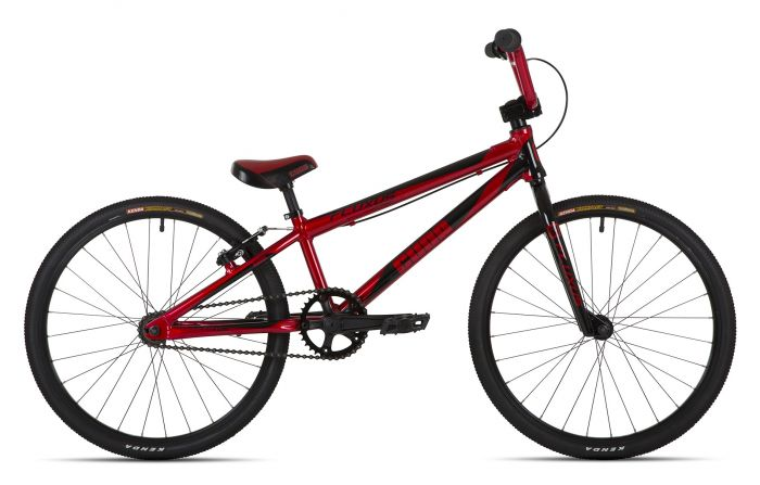 Cuda Fluxus Expert Race 2020 BMX Bike