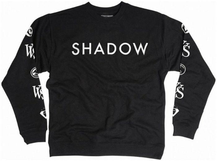 Shadow VVS Crew Sweatshirt