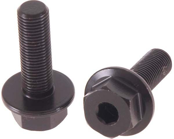 Primo N4 Flangeless Axle Bolts