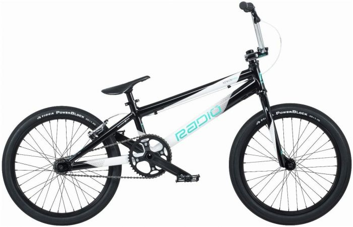 Radio Xenon Pro 2021 BMX Bike