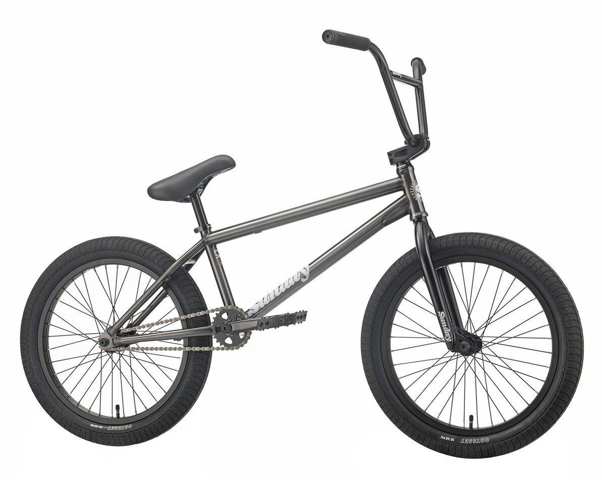 Sunday Ex Chris Childs Signature 2019 Bmx Bike