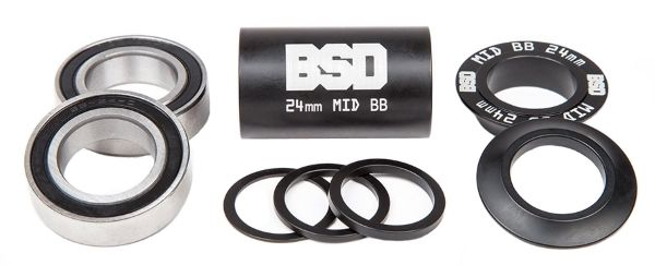 BSD Substance XL Mid Bottom Bracket