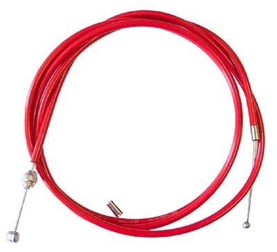 Odyssey Slic Kable (Straight)
