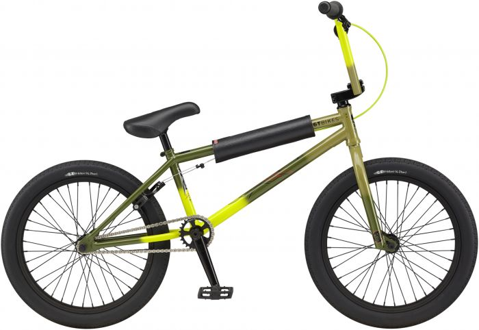 GT Team Signature Conway 2021 BMX Bike