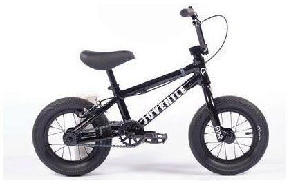 Cult Juvenile 12-Inch 2021 BMX Bike