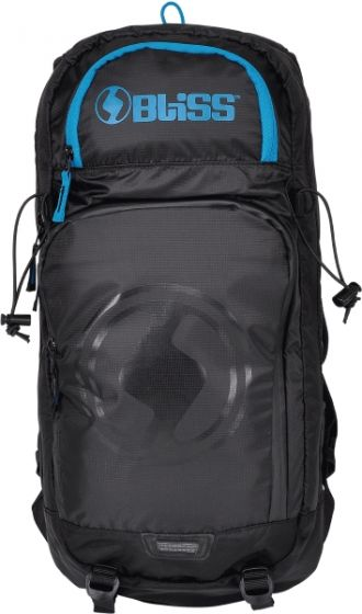 Bliss Vertical LD 12L Back Protector Backpack