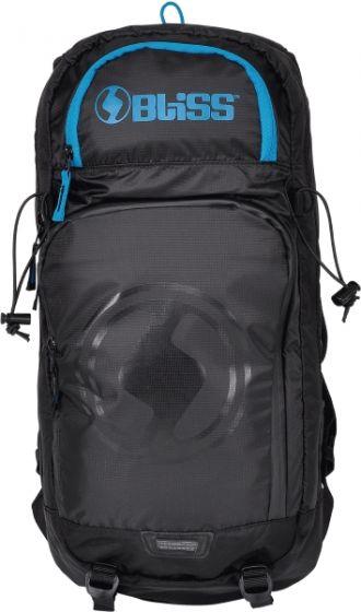 Bliss Vertical LD 12L Back Protector Backpack