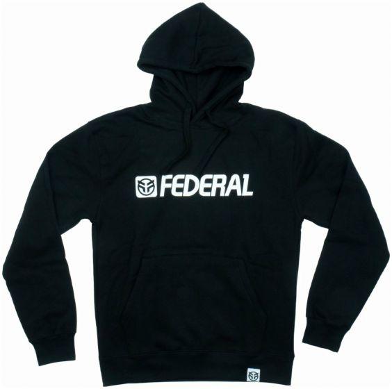 Federal OG Logo Hoodie