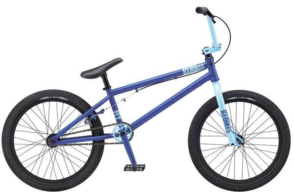 GT Fly 2012 BMX Bike