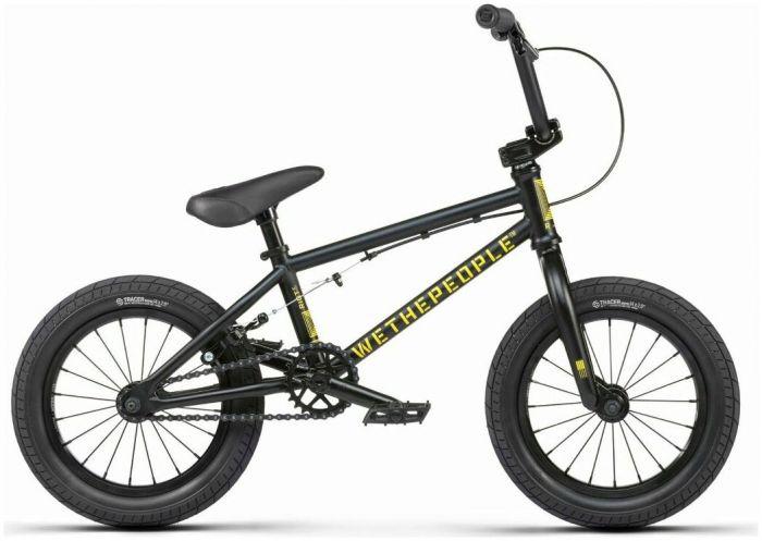 Wethepeople Riot 14-Inch 2021 BMX Bike