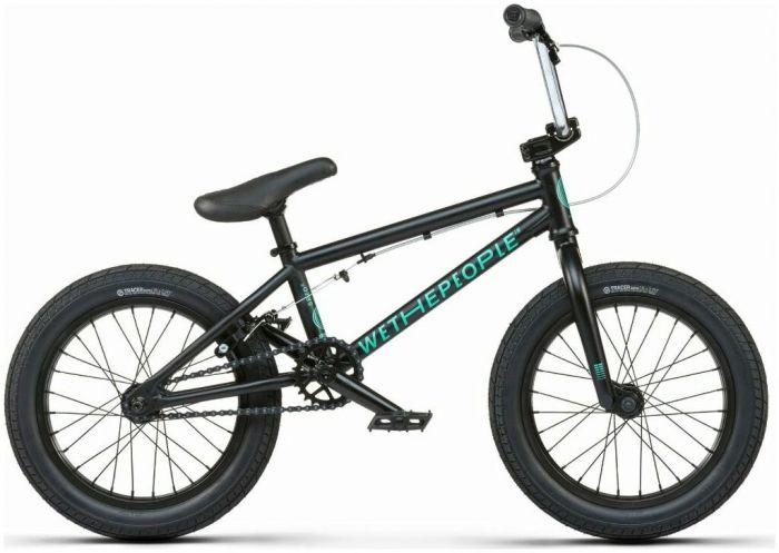 Wethepeople Seed 16-Inch 2021 BMX Bike