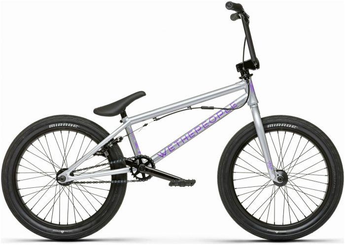 Wethepeople Versus 2021 BMX Bike