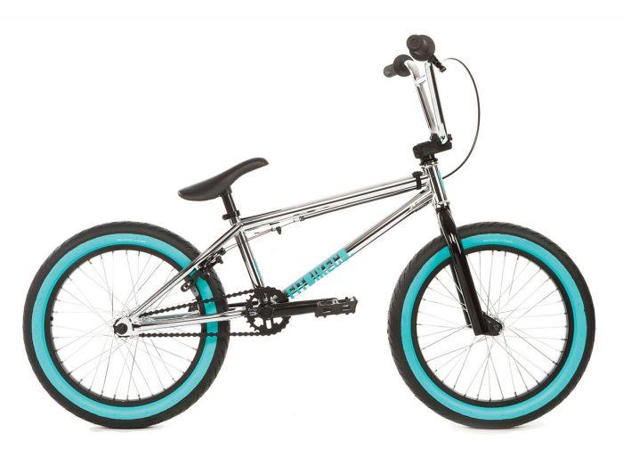Fit Eighteen 18-Inch 2018 BMX Bike