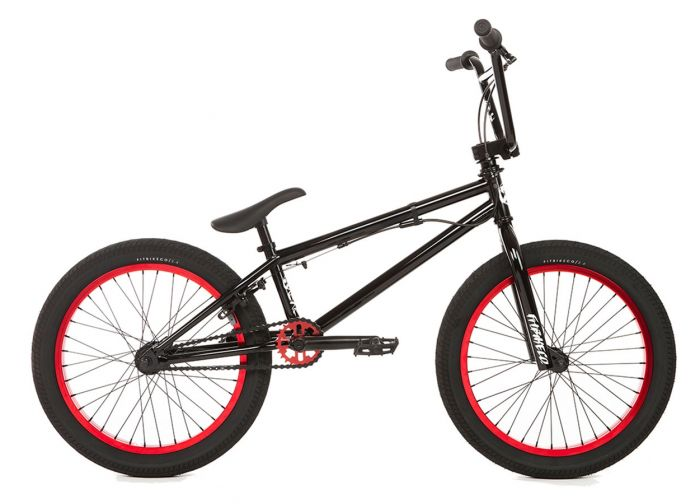 Fit PRK 2018 BMX Bike