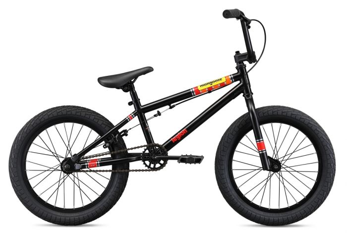 Mongoose Legion L18 18-Inch 2019 BMX Bike
