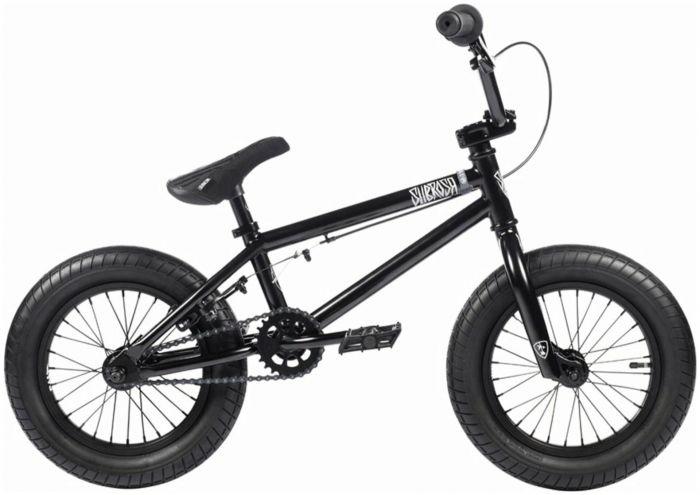Subrosa Altus 14-Inch 2021 BMX Bike