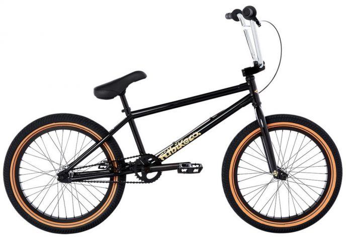 Fit TRL 2021 BMX Bike