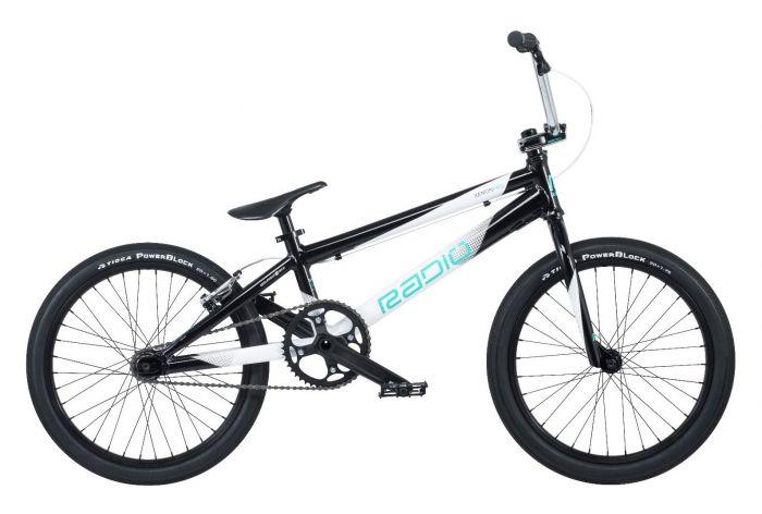Radio Xenon Expert Race 2019 BMX Bike