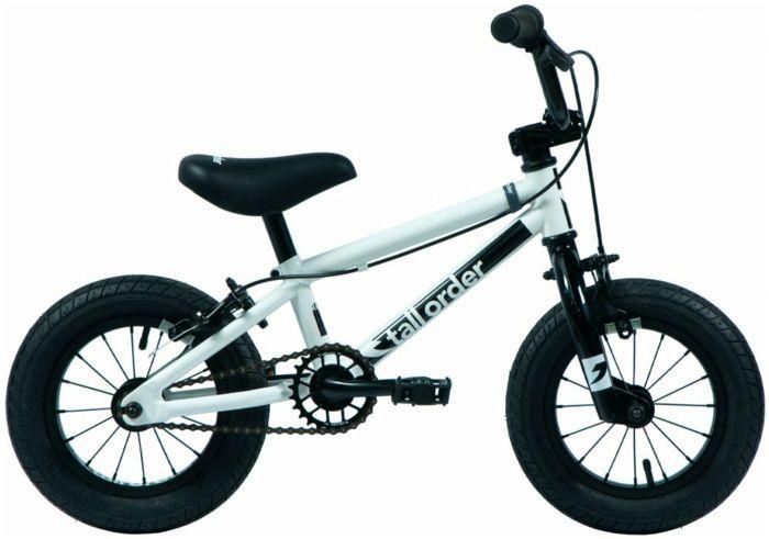 Tall Order Small Order 12-Inch 2021 BMX Bike