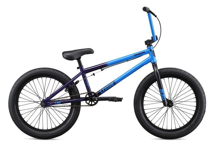 Mongoose Legion L80 2019 BMX Bike