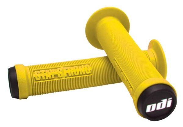 ODI Stay Strong Single Ply BMX Grips