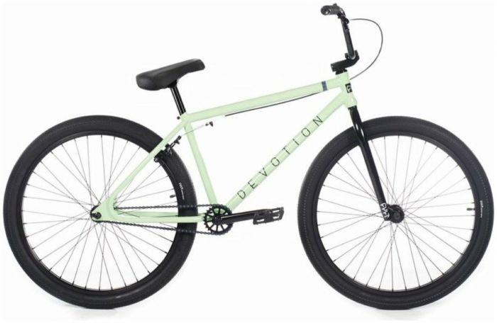 Cult Devotion 26-Inch 2020 BMX Bike