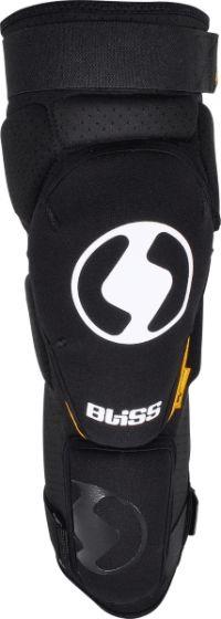 Bliss Team Knee/Shin Pads