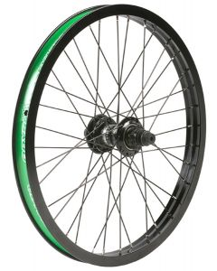 Odyssey Hazard Lite Clutch V2 Freecoaster Rear Wheel