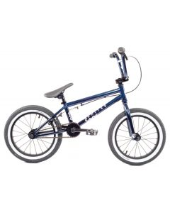 United Recruit 16-Inch 2018 BMX Bike
