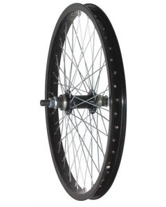 Gusset 7X Rear Wheel