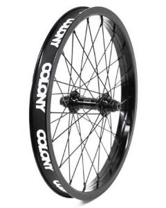 Colony Pintour Female Front Wheel