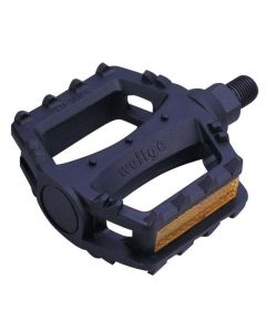 "ETC Junior Resin 1/2"" BMX Pedals"