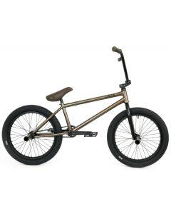 Fly Omega 2017 BMX Bike