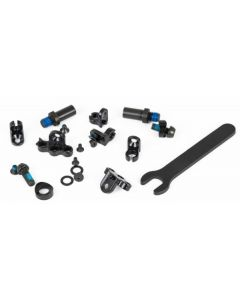 WeThePeople Message 2018 Removable Brake Hardware Kit