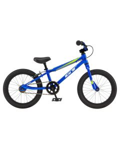 GT Mach One FW 16-Inch 2019 BMX Bike