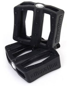 Alienation Effect Plastic Pedals
