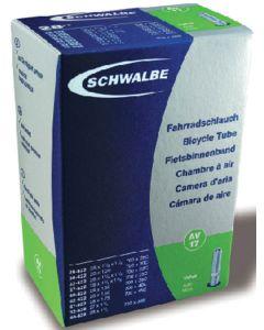 Schwalbe 20-Inch Schrader AV7 Innertube