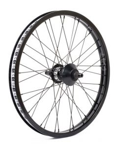 Cult Crew Match Freecoaster Rear Wheel