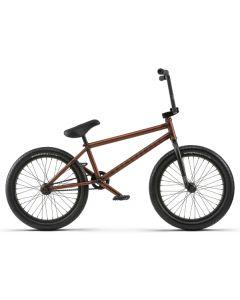 WeThePeople Zodiac FC 2018 BMX Bike