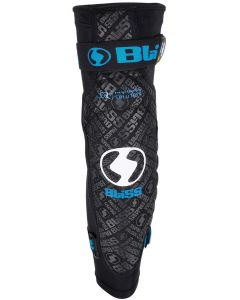 Bliss ARG Comp Knee/Shin Pads
