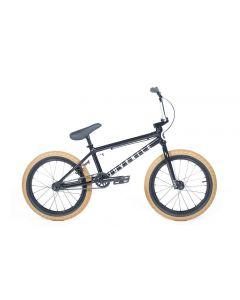 Cult Juvenile 18-Inch 2018 BMX Bike
