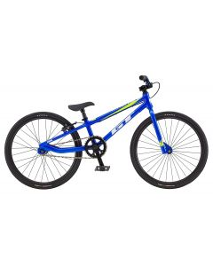 GT Mach One Mini 20-Inch 2019 BMX Bike